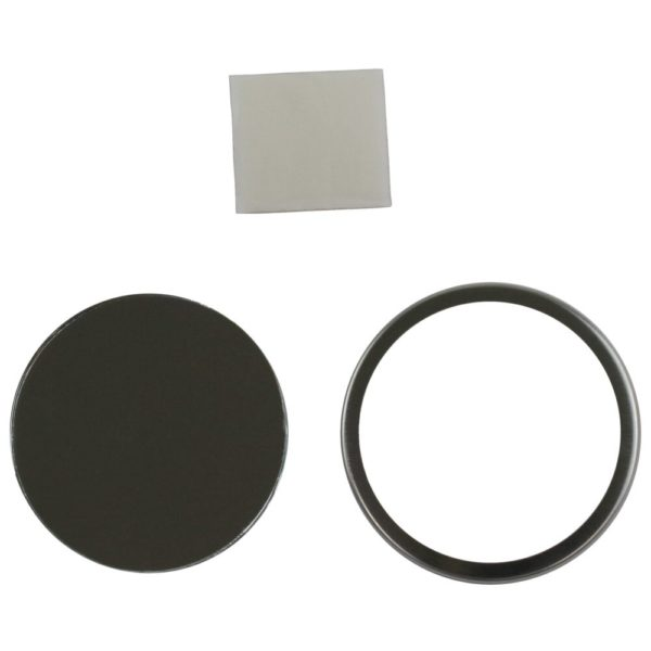 Components for 58mm mirror back only