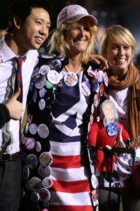 Obama-Buttons