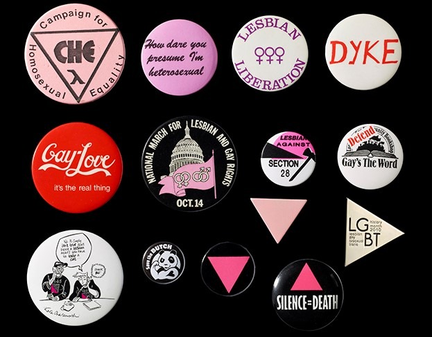 LGBT Pride: The Power of Badges & Symbols in Activism | ebadges
