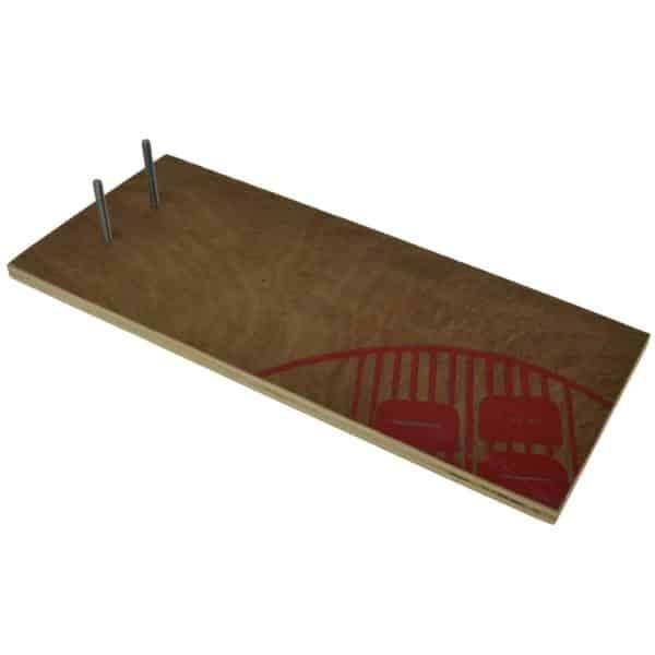 Mounting Board
