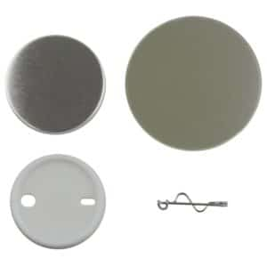 Cosmetically Damaged Micro Badge Making Kit