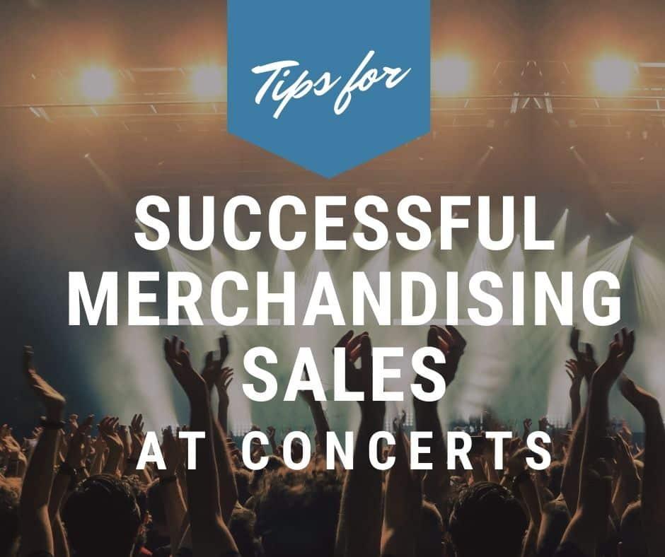 Merchandise Concerts