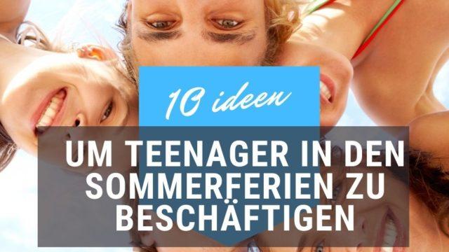 10 Ideen